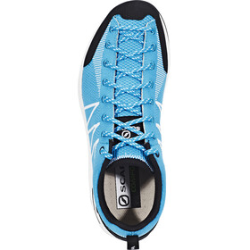 Scarpa Iguana - Calzado Mujer - azul